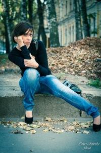 Ирина Гусарук (Яковенко), Харьков, id25800306