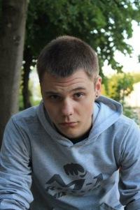 Кирилл Романов, 30 ноября , Гомель, id83325373
