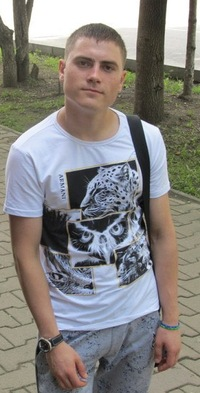 Виктор Волохов, 8 августа 1990, Хабаровск, id35417159