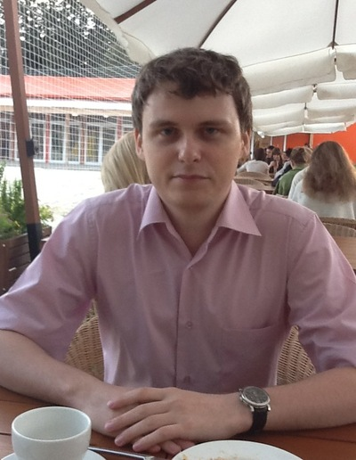 Александр Смолин, 16 сентября 1984, Красноярск, id5041267