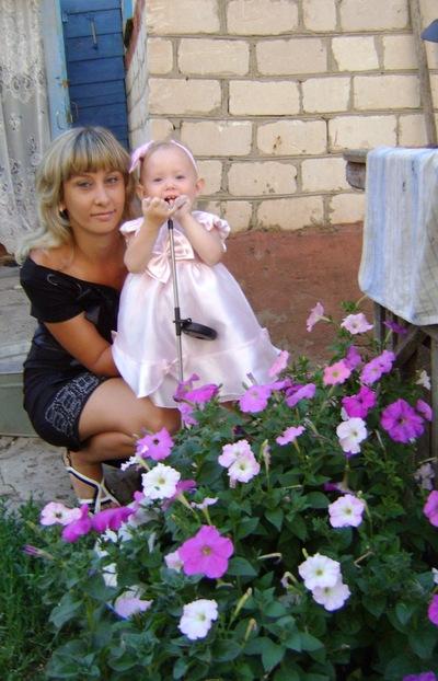 Елена Жаркова, 23 февраля , Волгоград, id20260303
