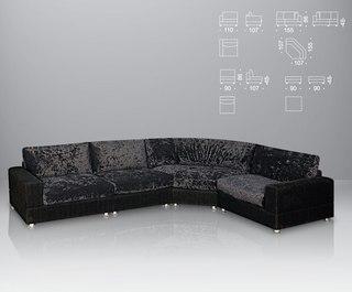 гостинный мебель италия