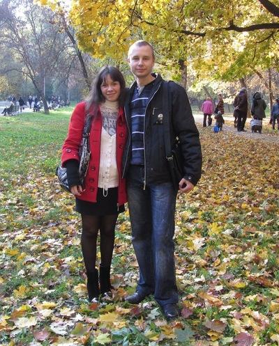 Александр Маренич, 13 ноября 1982, Харьков, id218371400