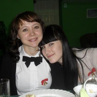 Алина Алексеева, 19 мая 1990, Москва, id32897881