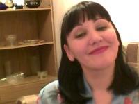 Рузанна Иванова, 17 августа 1977, Москва, id120015449