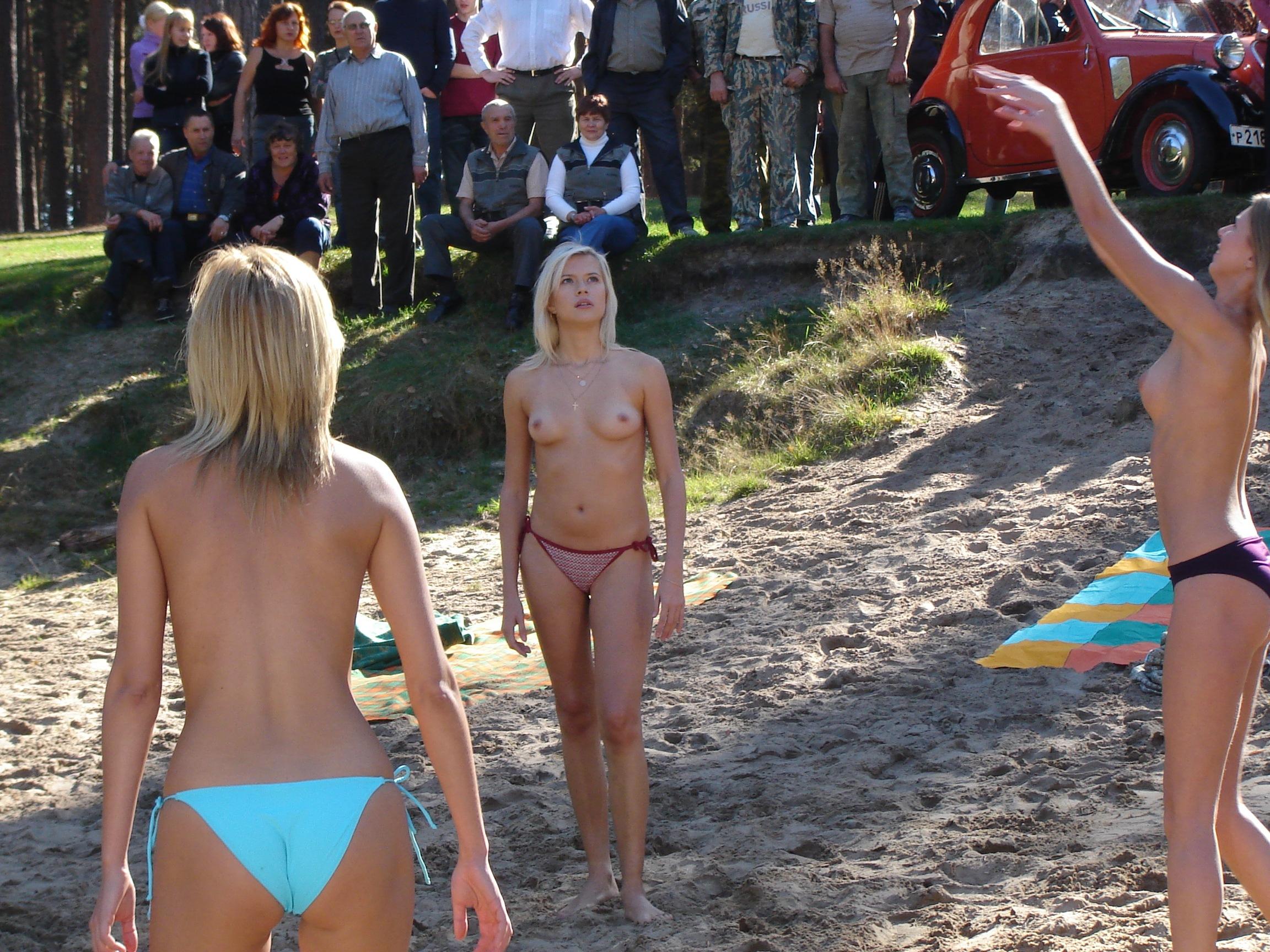 Фото голых женщин в тамбове 4 фотография