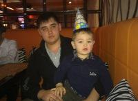 Илья Дмитриев, 17 января 1993, Омск, id169855317
