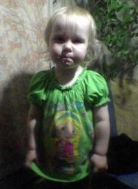 Алена Попова, 4 июля 1987, Сыктывкар, id170104521
