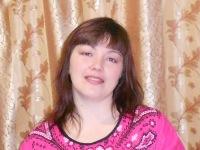 Ольга Ведерникова, 16 ноября , Луганск, id179807797