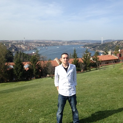Orhun Baloglu, 1 января , Никополь, id206862317