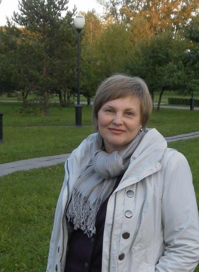 Наталья Мастихина, 6 сентября 1967, Новосибирск, id126008572