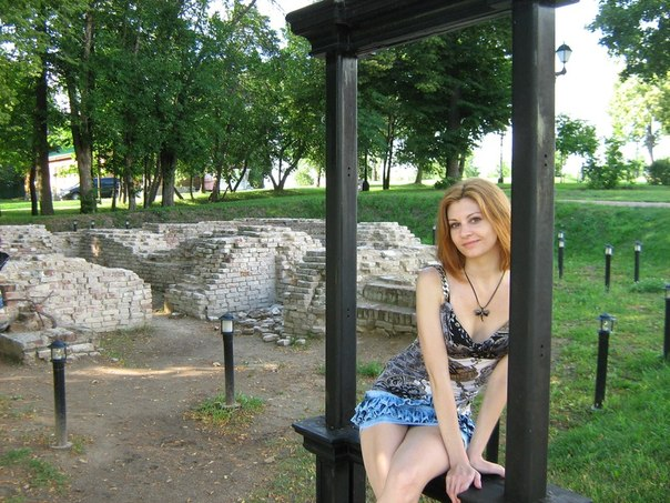 фото из альбома Ирины Привезенцевой №12