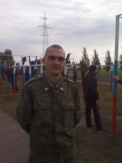 Михаил Пашков, 12 ноября 1988, Юрга, id20302823