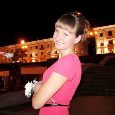 Ольга Колтунова, 31 августа 1987, Полоцк, id21850959