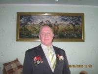 Виктор Вербовиков, 2 января 1952, Гомель, id170858647