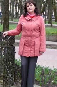 Жабко Наталья, 19 февраля 1990, Москва, id177300715