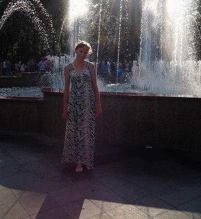 Катя Халиулина, 27 октября 1988, Кременчуг, id178607003