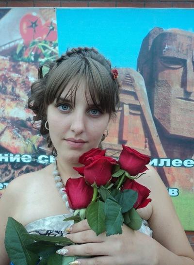 Надежда Ильченко, 31 мая , Омск, id106067269