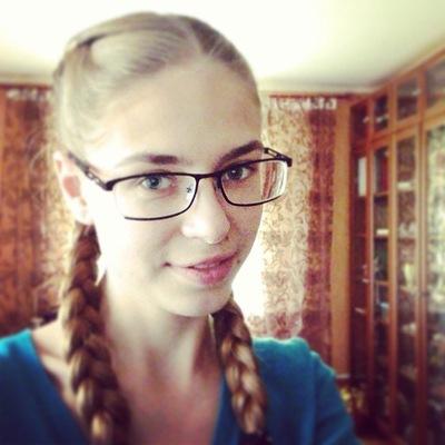 Анастасия Царенко, 15 июля 1996, Москва, id116375381