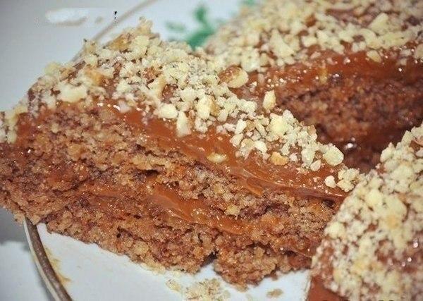 Выпечки  десерты - Страница 6 XbONT-WOjy0