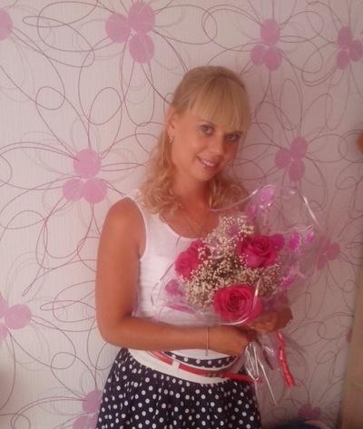 Марина Афанасьева, 24 июня 1982, Омск, id51507691