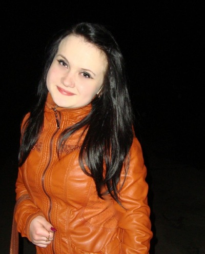Анна Полищук, 1 мая , Казатин, id24598720