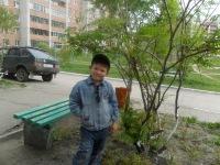 Ваня Жестков, 3 марта , Бердск, id159772846