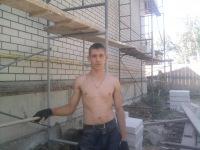 Александр Дружинин, 28 июля 1993, Барнаул, id168872889