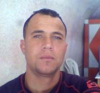 Adel Lakdhar, 12 августа , Санкт-Петербург, id178916466
