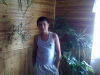 Ваня Вівчар, 10 августа , Екатеринбург, id180062028