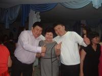 Эрдни Мутулов, 20 июля , Элиста, id5490725