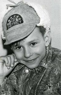 Сергей Чернов, 25 марта 1983, Киров, id13390153