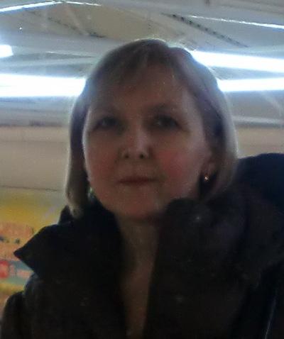 Елена Горбунова, Самара, id189298327