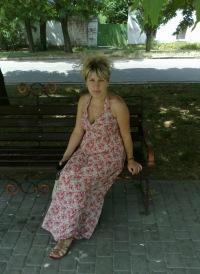 Татьяна Граднова, 8 марта 1996, Николаев, id127318089