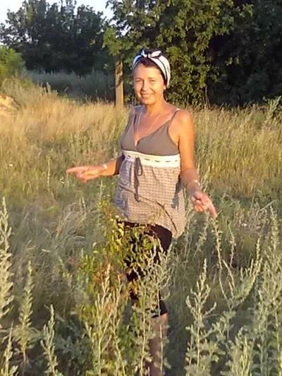 Наталья Петина, 4 июня 1965, Днепропетровск, id200832197