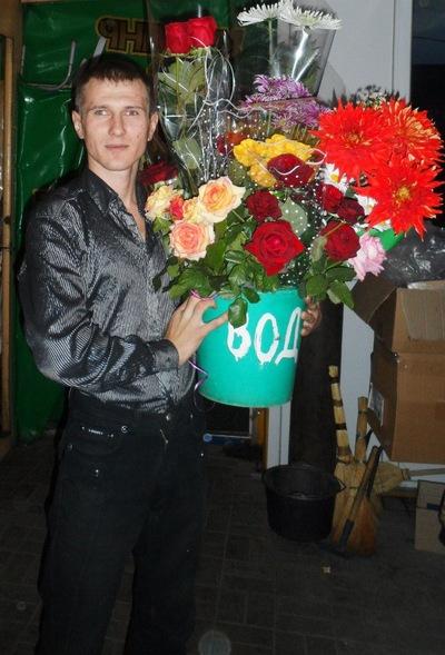 Сергей Хомич, 18 октября 1989, Запорожье, id135685815