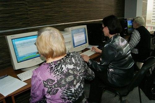 В Челнах выбрали самых продвинутых пенсионеров