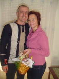 Виталий Заец, 9 октября 1985, Москва, id155717055