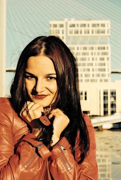 Валентина Смородинова, 23 апреля 1992, Владивосток, id15562018