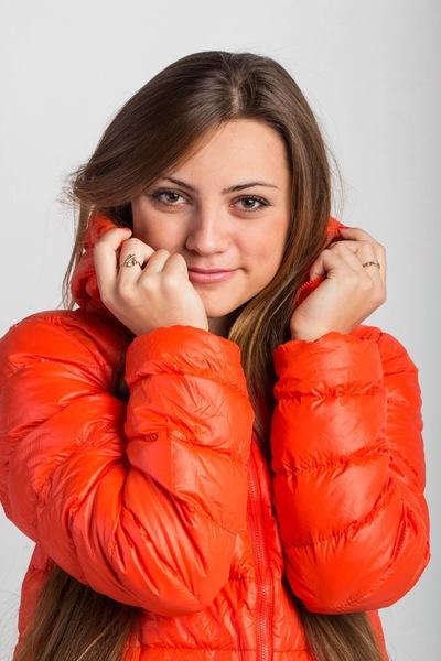 Кристина Голобородько, 13 ноября , Омск, id58322208