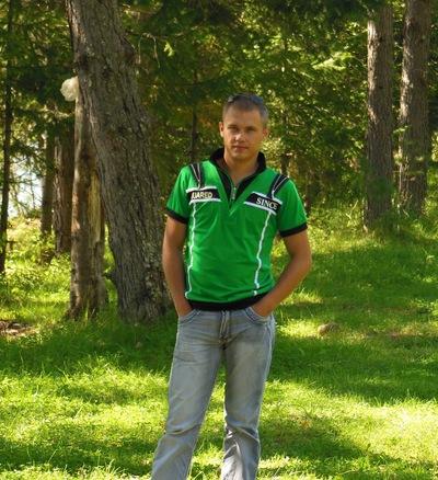 Александр Рожков, 5 июля , Горно-Алтайск, id111349307