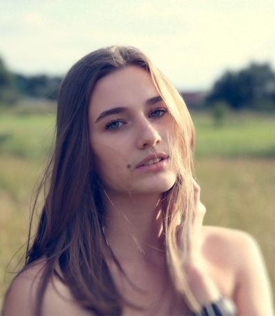 Юлия Баринова, 9 октября 1993, Сходня, id37774374