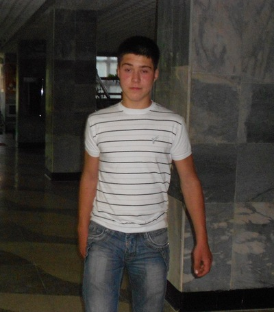 Мамут Умеров, 26 сентября 1995, Зуя, id109489847