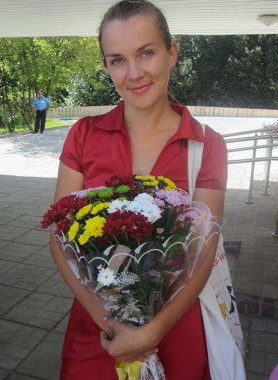 Наталья Бурдина, 25 ноября , Краснодар, id32159904