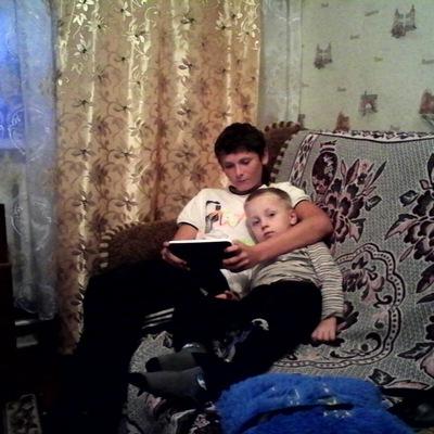 Владик Гуржий, 24 февраля 1999, Самара, id142389026