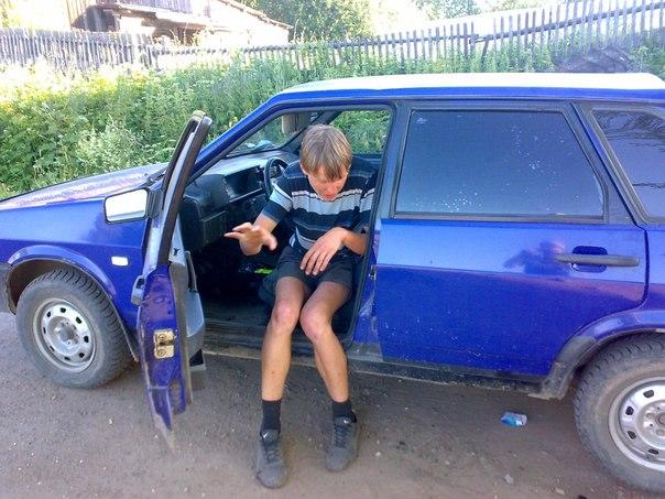 """Продолжение по дальнобойщикам - Омутнинскую горе """"бригаду"""",получившую п@зды на дороге,начали позорить в инете."""