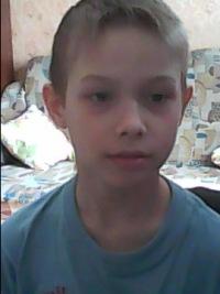 Олег Чернядев, 15 мая , Харьков, id162529114