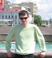 Константин Ожогин, 28 ноября 1983, Томск, id40462744