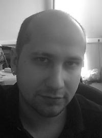 Иван Лебедев, 3 апреля 1992, Москва, id927625