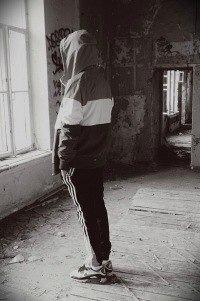Илья Куценко, 8 марта 1999, Москва, id97575478